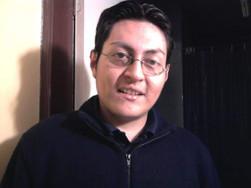 Juan Francisco Salazar