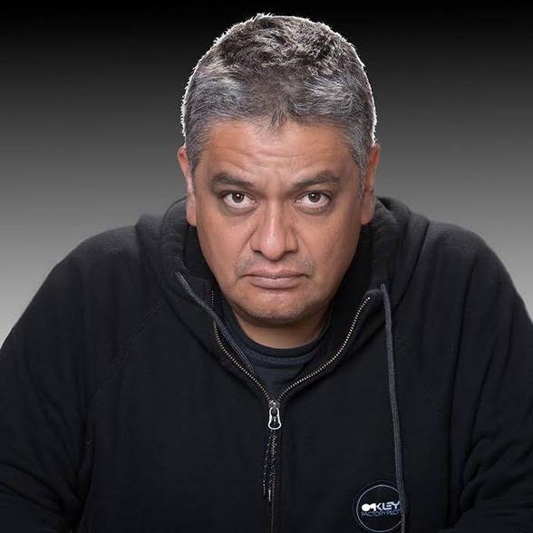 Poncho Pérez