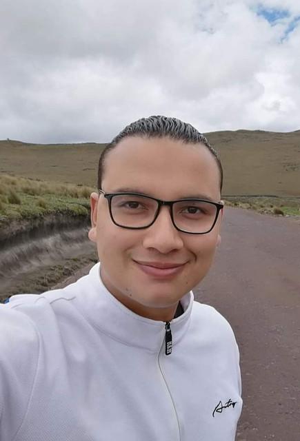 Diego Lomelin