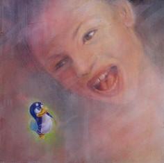 Véronique au canard (linux)