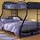Thumbnail: 2820 Bunk Bed Twin/Full