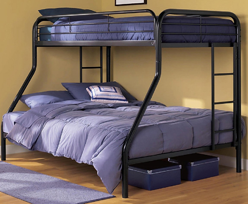 2820 Bunk Bed Twin/Full