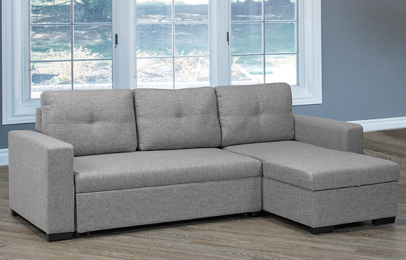 T-1245 Pull-Out Sofa Bed