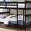 Thumbnail: 2502 Bunk Bed Full/Full