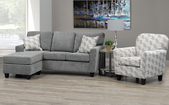 T-1236 Sectional Sofa