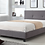 Thumbnail: 2358 Platform Bed - Single