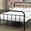 Thumbnail: 2335 Platform Bed - Queen