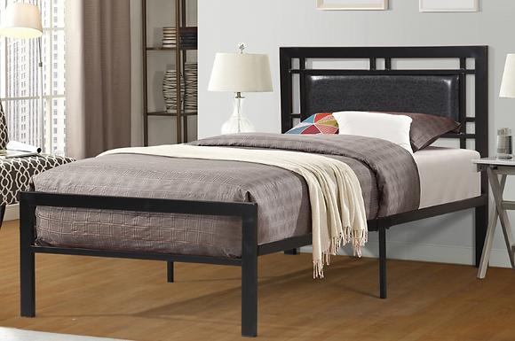 2201 Platform Bed - Single