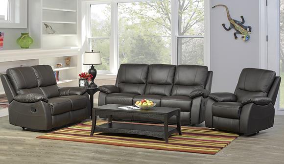 T-1415 Recliner Sofa