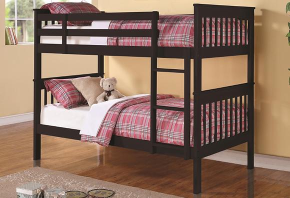 2500 Bunk Bed