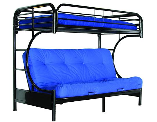 2800 Futon Bunk Bed