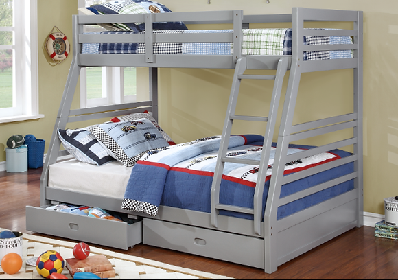 2700 Bunk Bed Twin/Full