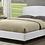 Thumbnail: 2350 Platform Bed - Single