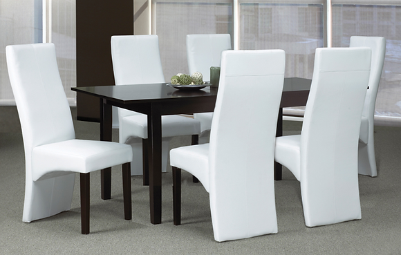 3009/200W - 7 Piece Dining Set