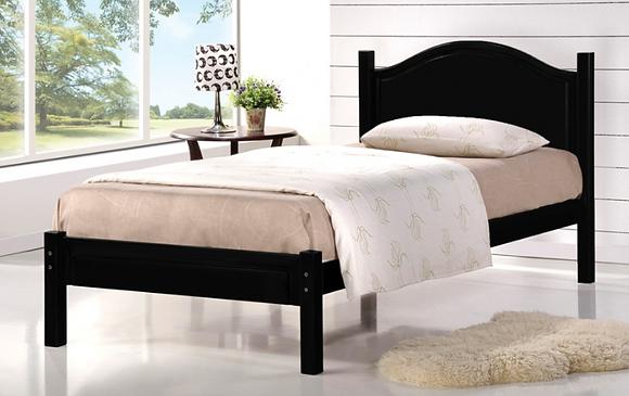 2342 Platform Bed - Double