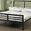 Thumbnail: 2336 Platform Bed - Single