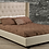 Thumbnail: 166 King Headboard/Bed/Storage