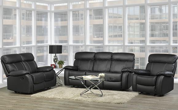T-1410 Recliner Sofa