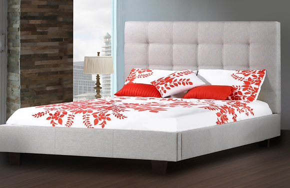 160 Double Headboard/Bed/Storage Bed