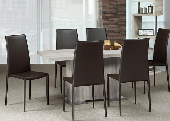 3260 - 7 Piece Dining Set