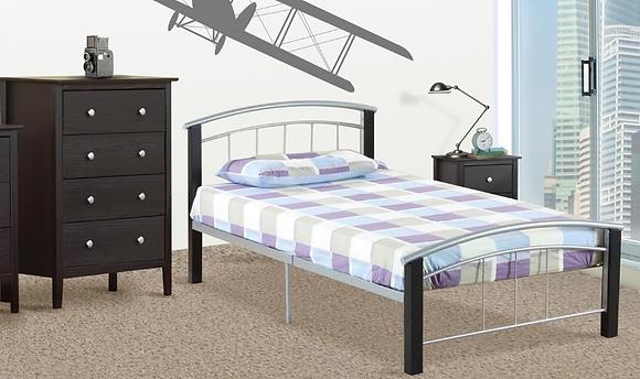 2330 Platform Bed - Double