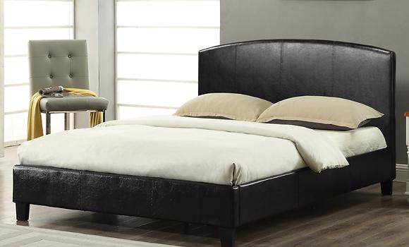 2350 Platform Bed - Single