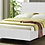 Thumbnail: 2361 Platform Bed - King