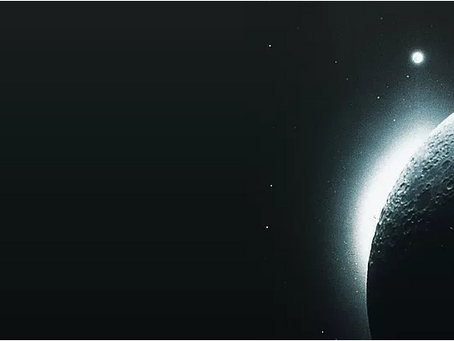 Como la LUNA y el SOL: Eclipse de Amor