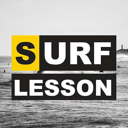 Semi Private Surf Lesson