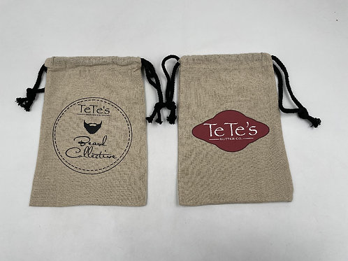 TeTe's Butter Company carry all bag