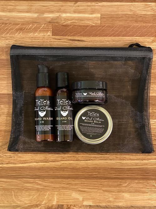 Beard Kit-Travel