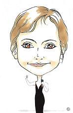 Marguerite MacLean Music Caricature.jpg
