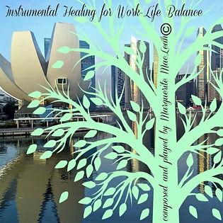 Instrumental Healing for Work-Life Balan