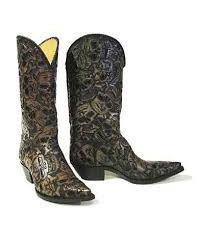 Wanna Be A Cowboy?
