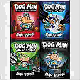Dog Man: A child hero, or an attempt at trans-species necromancy?