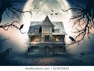 The Old Connolly House