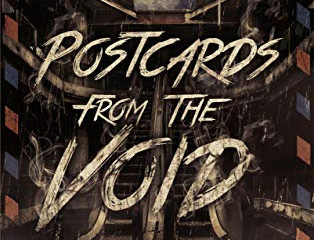 Postcard from the Void
