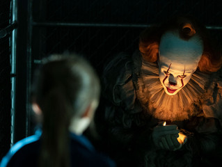 IT: Chapter Two Review