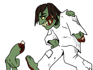 The Kindling of Bone