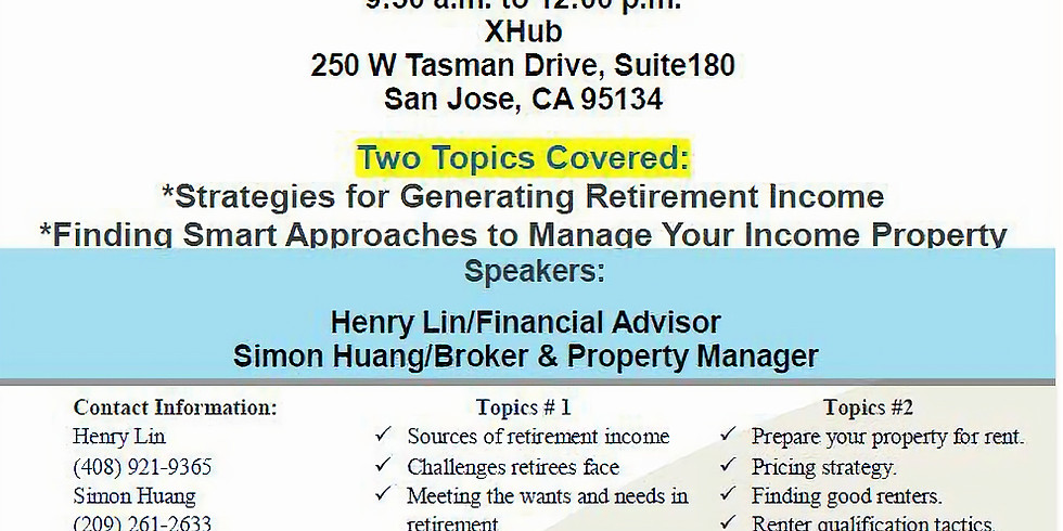 Free Financial Fitness Day