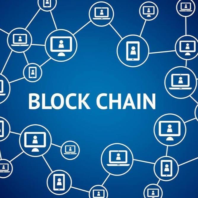 Blockchain Demo Night