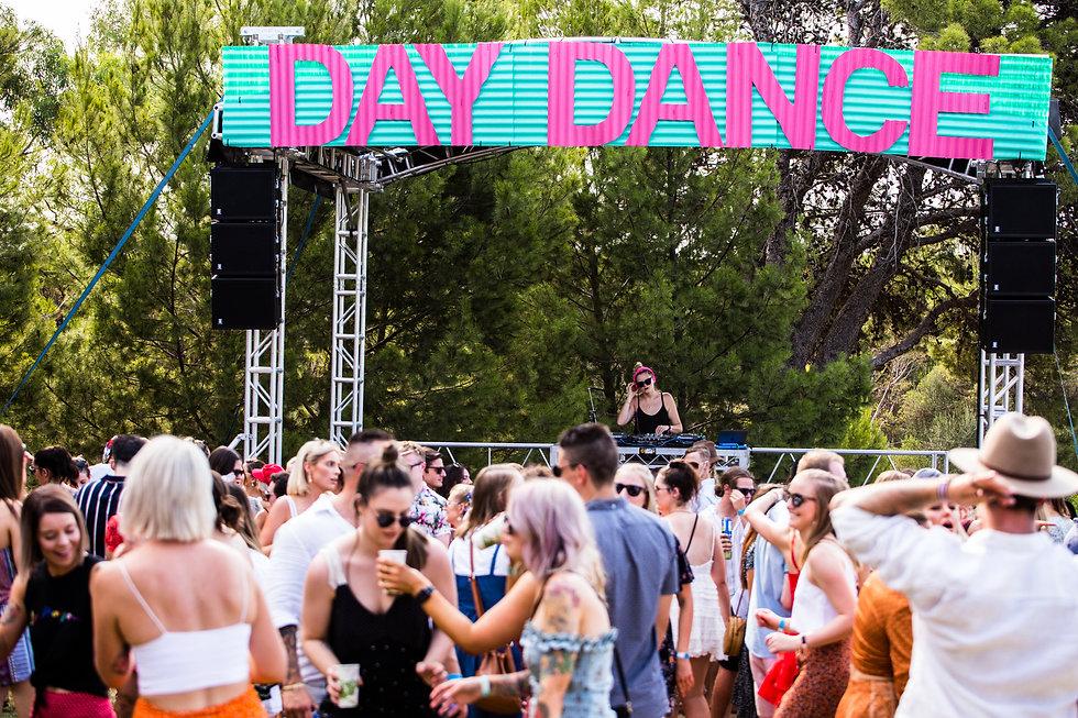 Day Dance June Long Weeknd