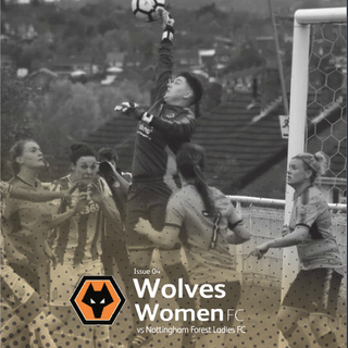 front cover wwfc program