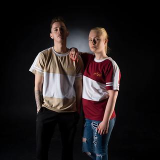 Bailey & Lynsey