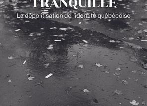 Identité québécoise : entre impuissance politique et un Canada postnational