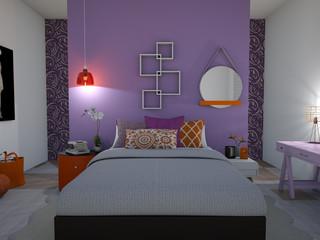 S's Room