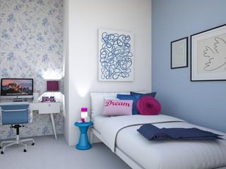 Y's room