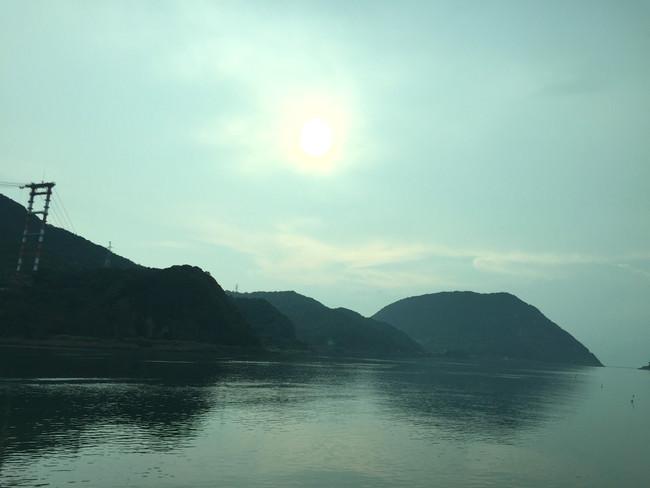 天草を旅して 沈黙の海