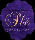 She Beauty Bar Logo.png