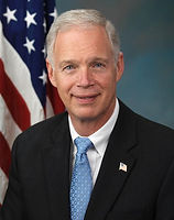 US Senator  Ron Johnson